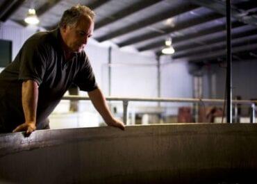 Prisvärd cool-climate chardonnay från en av Australiens mest stabila vinmakare