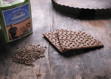 Leksands Knäckebröd blir än mer dalanära