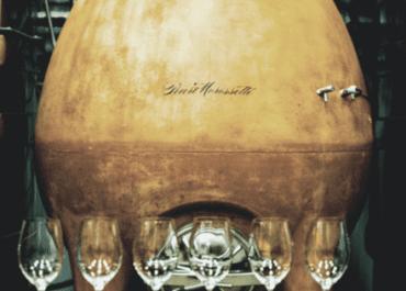 Quaffable Wines första kanadensiska producent - Pearl Morissette!