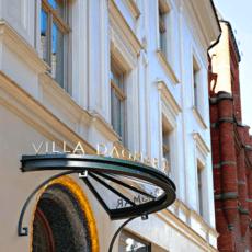 Villa Dagmar öppnar i maj – en doft av Italien i Stockholms trendigaste stadsdel