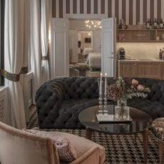Grand Hôtel rustar för framtiden med nya rum och sviter