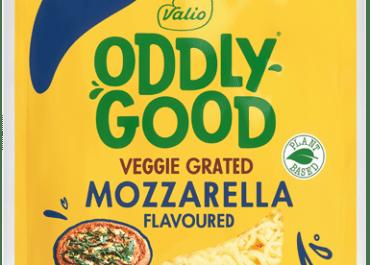 Valio lanserar en växtbaserad mozzarella