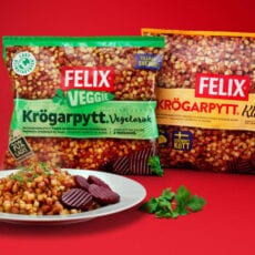 Svenska klassiker blir växtbaserade