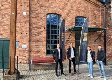 Populära restaurangkedjan Heat klar för inflyttning i expansiva Kopparlunden
