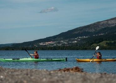 Vad sägs om  padel  och ett äventyr i Åre i sommar?