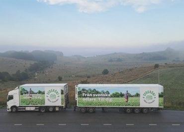 SydGrönt etablerar nytt grönsakslager