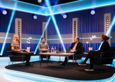 Karlstad CCC erbjuder ny studiolösning