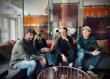 Nytt restaurangsamarbete i Umeå