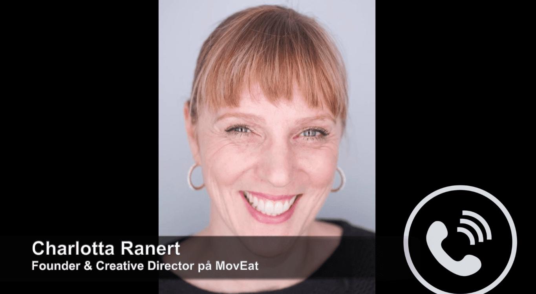 WEBB-TV: Charlotta Ranert om MOVEAT