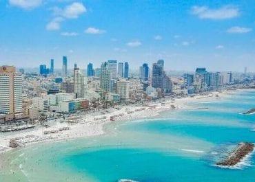 Glädjande nyheter- Israel öppnar för turister
