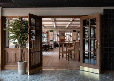 Elite Hotels öppnar nytt - Elite Hotel Brage
