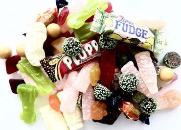 Nu kommer sommarens godaste nyheter från CandyKing