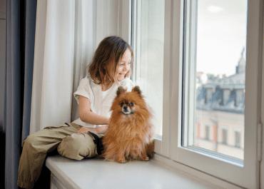 Scandic lanserar doggy bag och satsar på husdjur i sommar