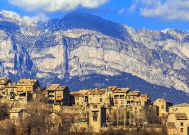 Geoparker i Spanien!