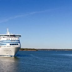 Tallink Silja lanserar sommarkryssningar till Österlen och Gotland