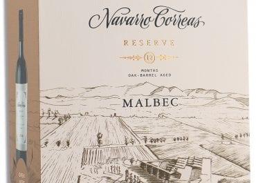 Ny årgång för Navarro Correas Reserve Malbec – 2019