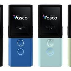 Gör resan roligare och tryggare med en elektronisk reskamrat i fickan