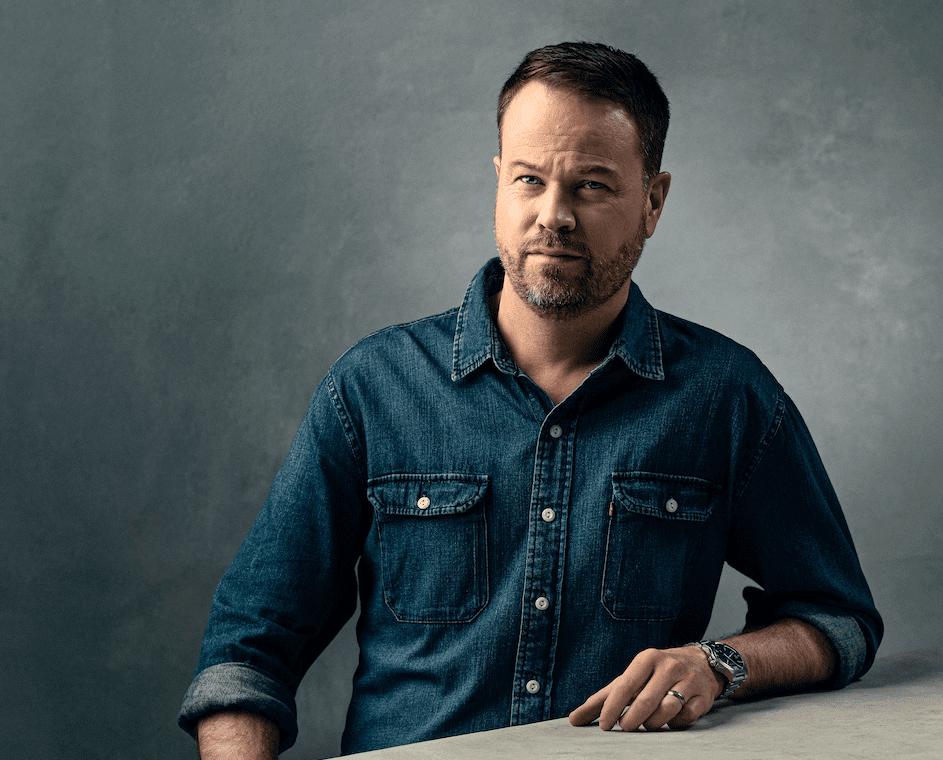 WEBB-TV: Anton Berg om boken – Trohetseden