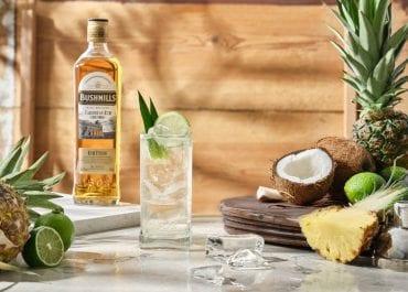 Caribbean Rum Cask Finish
