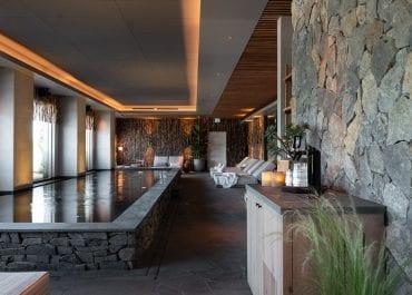Elite Stadshotellet Karlstad öppnar nytt VANA-spa samt takterrass med pool
