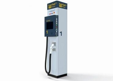 OKQ8 satsar på vätgas för hållbar mobilitet