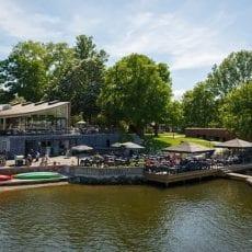 Burgsvik Group förvärvar Djurgårdsbrons Sjöcafé