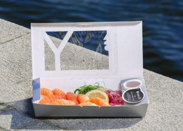 Sushi Yama öppnar i Halmstad!