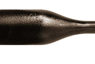 Unik vinflaska i återvunnet glas lanseras i Sverige!