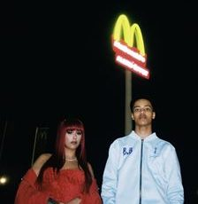 B.Baby och Jazlin släpper ny låt och musikvideo: SPICY – i samarbete med McDonald's