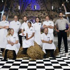 Sveriges främsta kockar gör upp