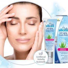Silicea lanserar produkt med fokus på ansiktsvård
