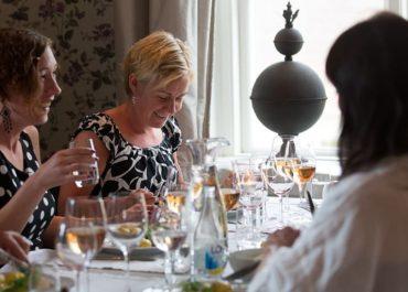 83-procentig ökning av bokningar på svenska hotell - Countryside Hotels