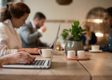 Scandic utvecklar coworking – satsar på affärsfrukost