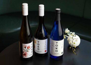 YOKO - noggrant utvalda viner för det asiatiska köket