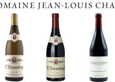 Tre kvalitetsviner från Domaine Jean-Louis